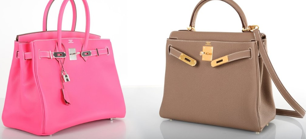 d8ae85821646 Hermès Kelly vs Birkin Bag  Know the Difference