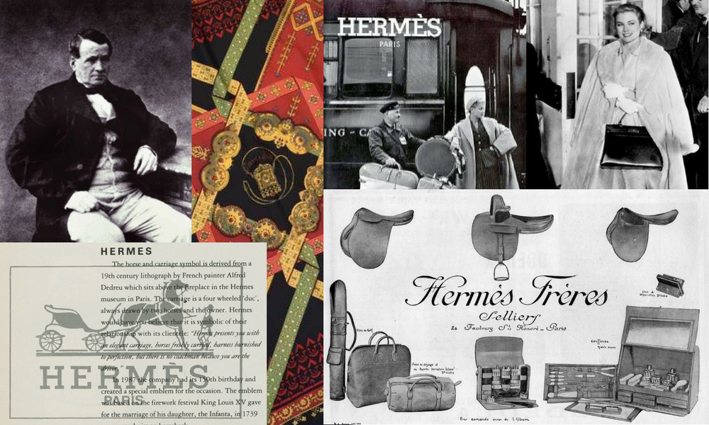 d2909c92fb6 The History of Hermes - Know Your Designer
