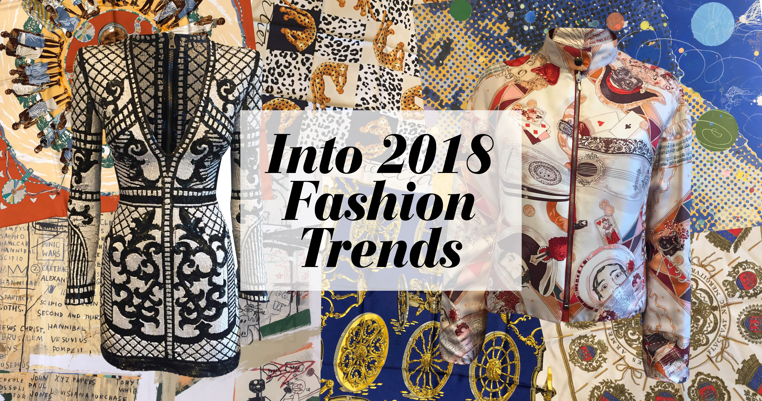 6742811431 Spring into 2018 Fashion Trends