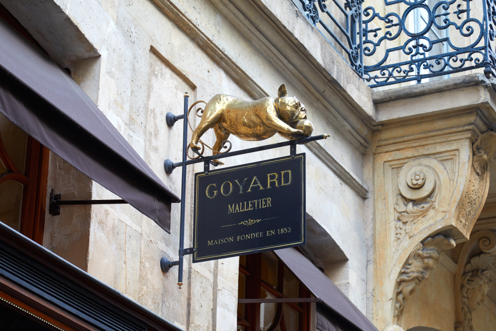 Why is Goyard so Popular? The Luxurious Brand That Won't Advertise