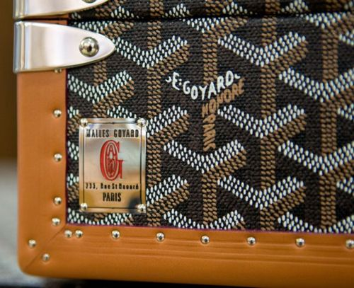 Why is Goyard so Popular
