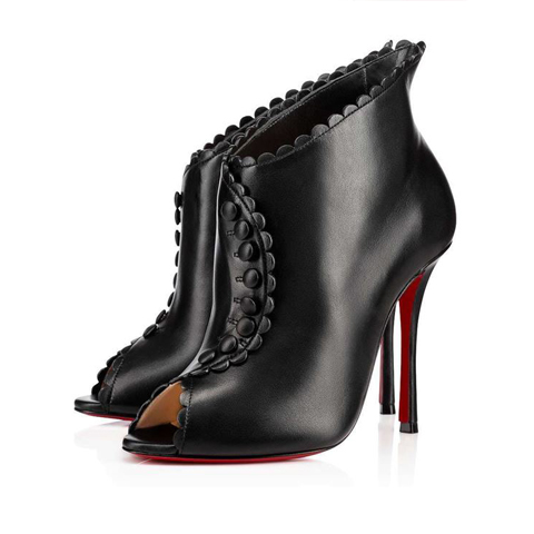 c1bda81f605 Used Christian Louboutin Shoes, Heels and Bags | The Chic Selection