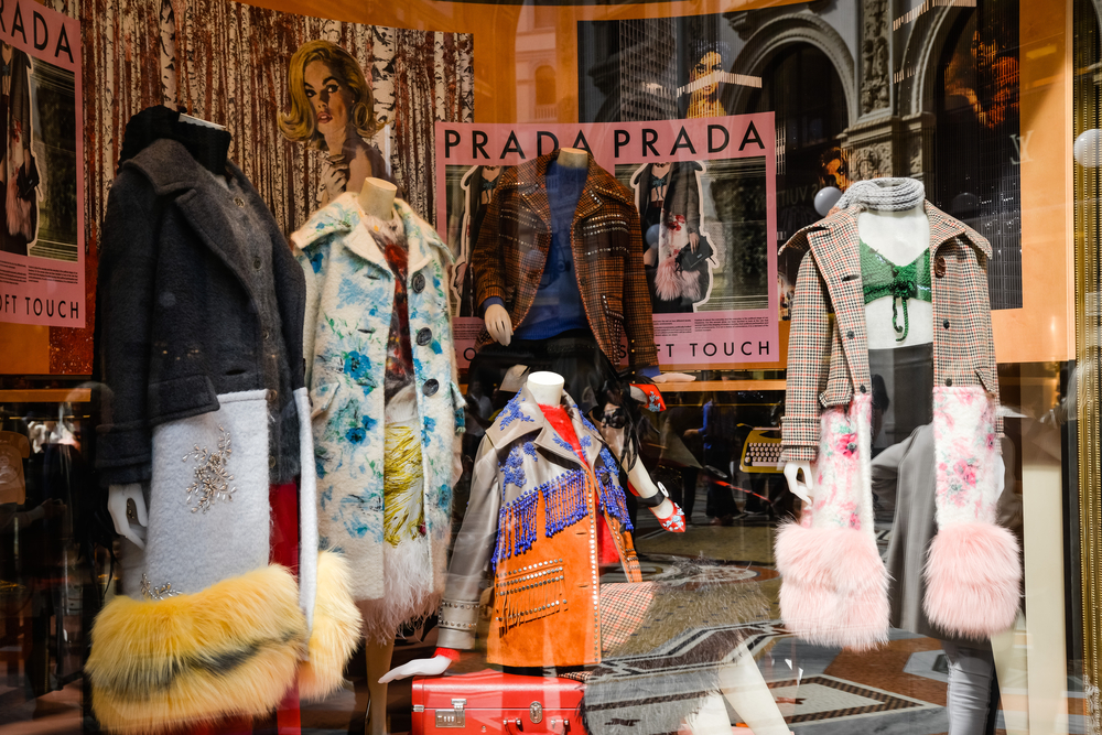 c2cde1c76b1f As a brand, PRADA has set the standard for lavish lifestyles, and it is  well-known that as a fashion designer, Miuccia Prada specializes in making  the most ...