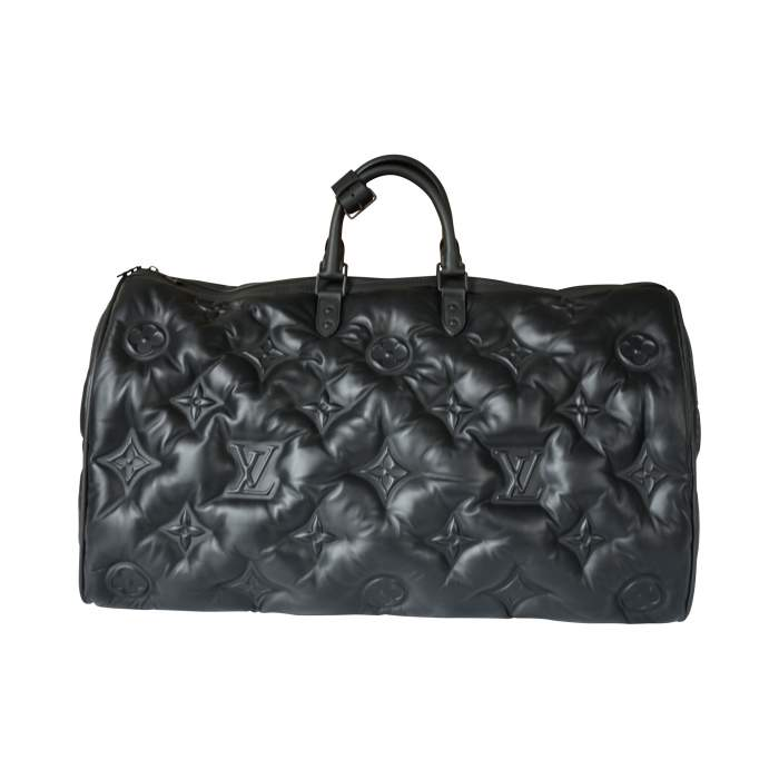 Virgil's Louis Vuitton Keepall 2054 Collection -2