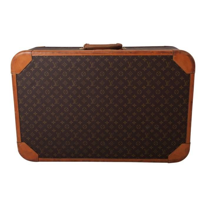 Vintage Stratos Suitcase-2