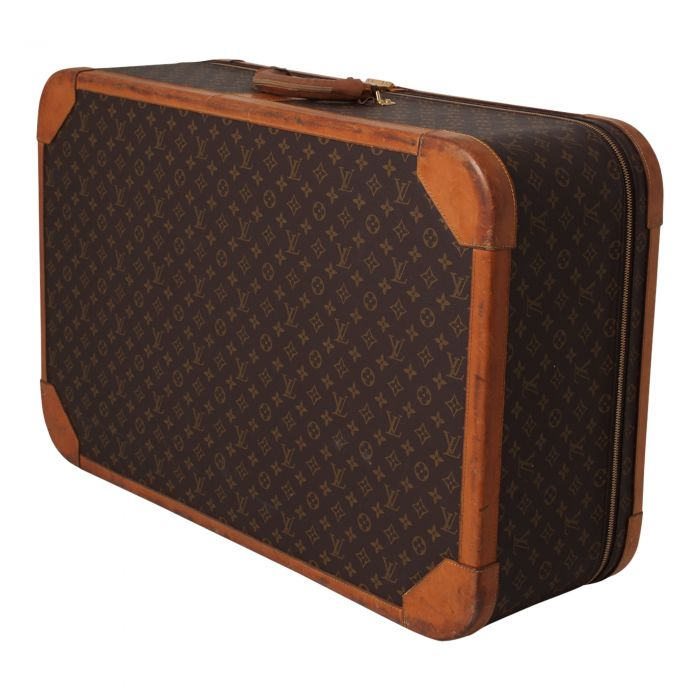 Vintage Stratos Suitcase-8