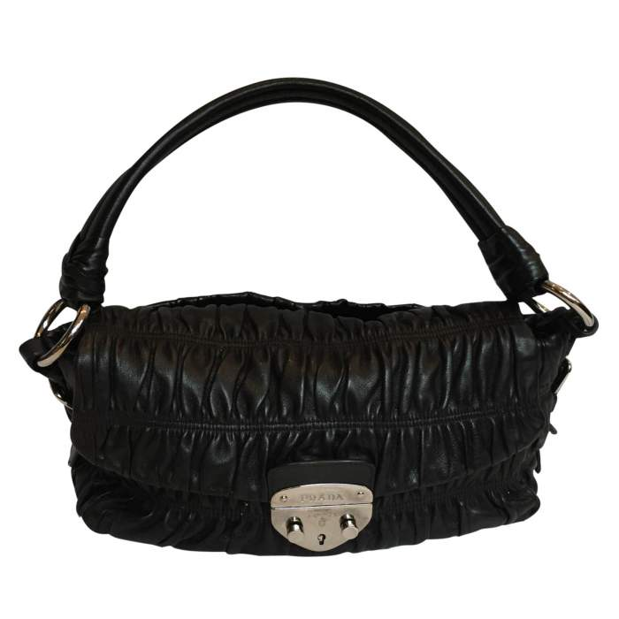 Shoulder Handbag -0