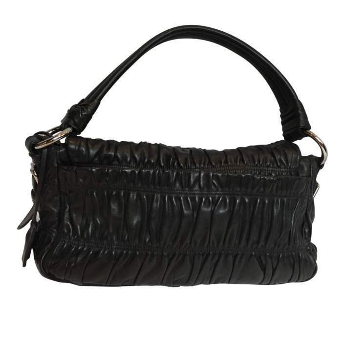 Shoulder Handbag -2