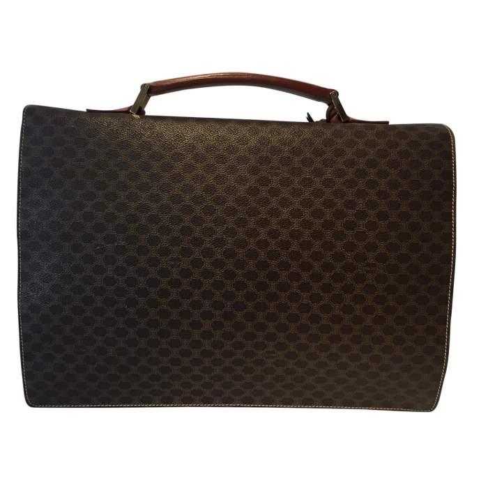 Monogram Schoolbag-2