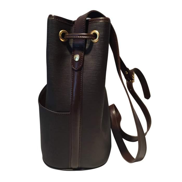 Shoulder bucket Bag -4