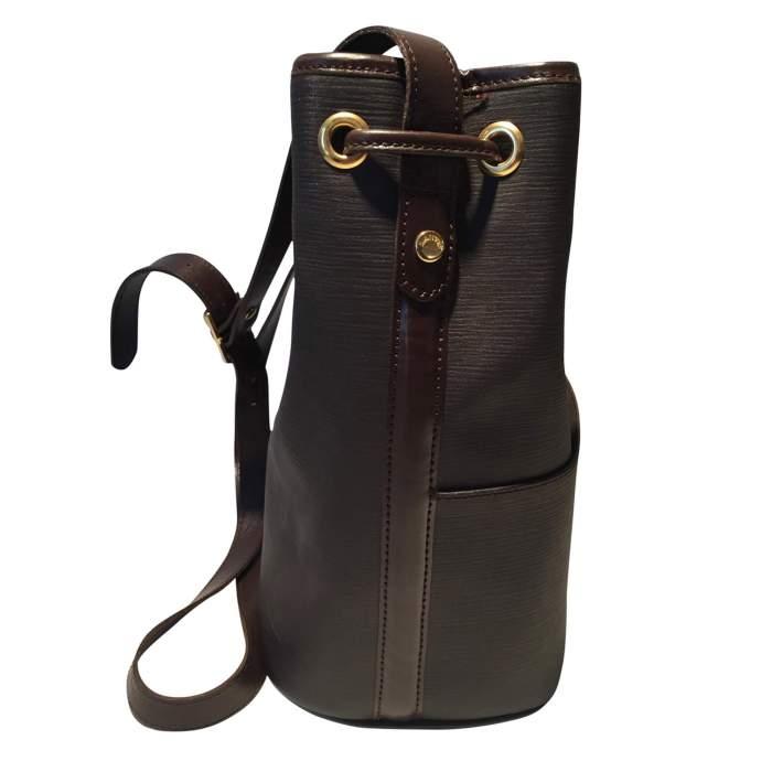 Shoulder bucket Bag -6
