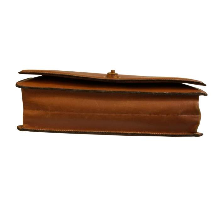 Vintage Princess leather Bag -8