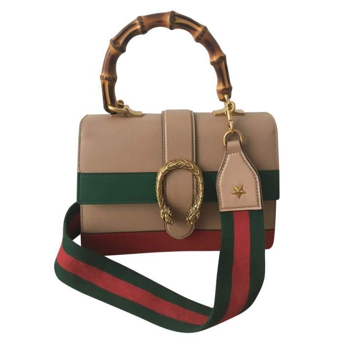 Dionysus Medium top handle Bag-0