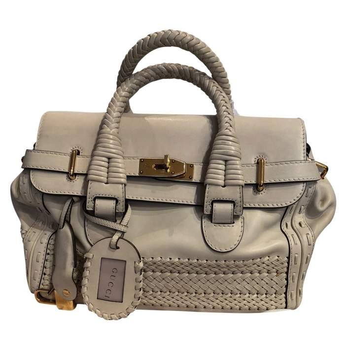 Light beige Bag -0
