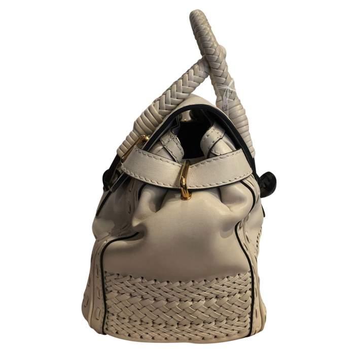 Light beige Bag -4