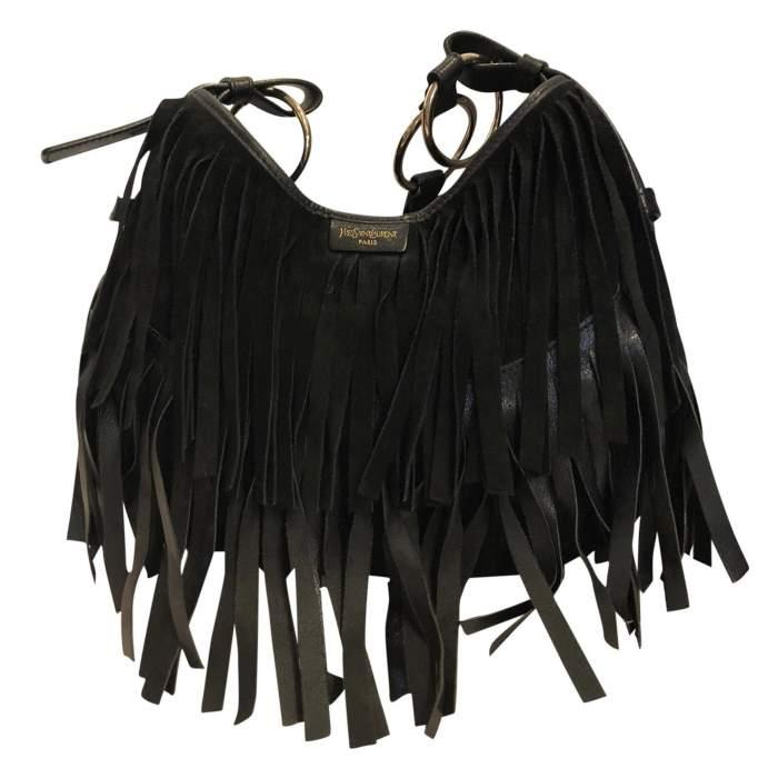 Fringe Bag -0