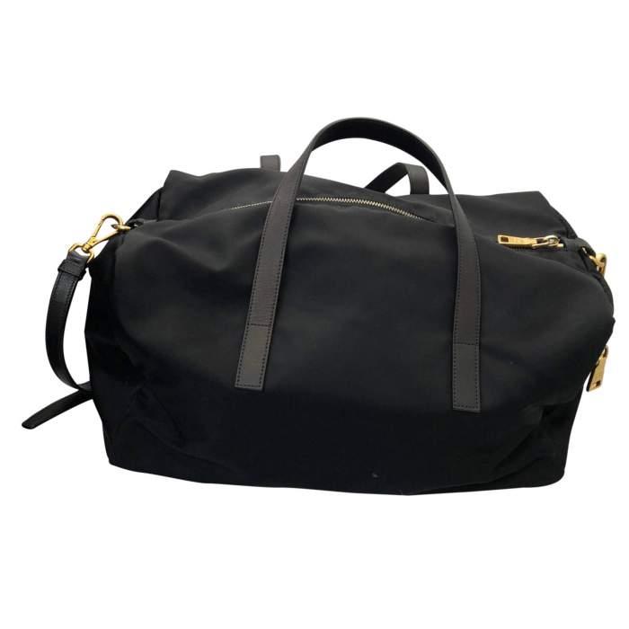 Small duffle Bag-0