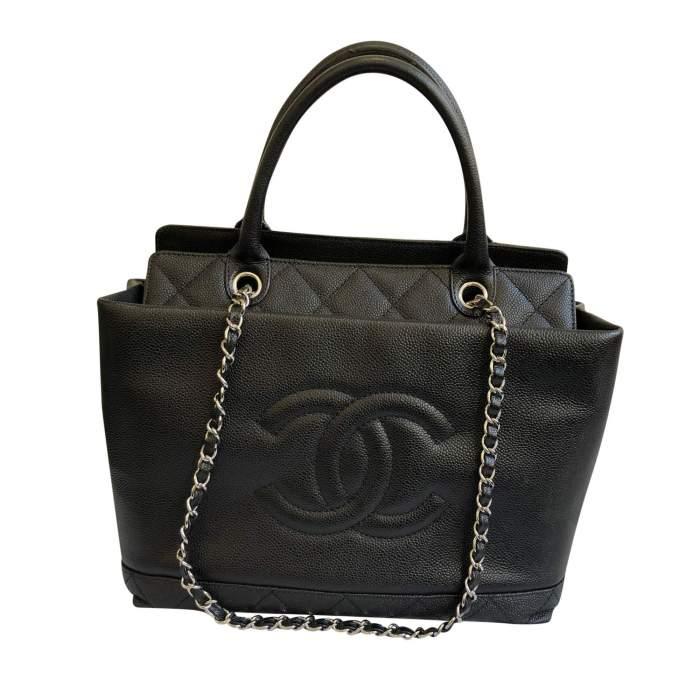 Rigid leather Bag-0