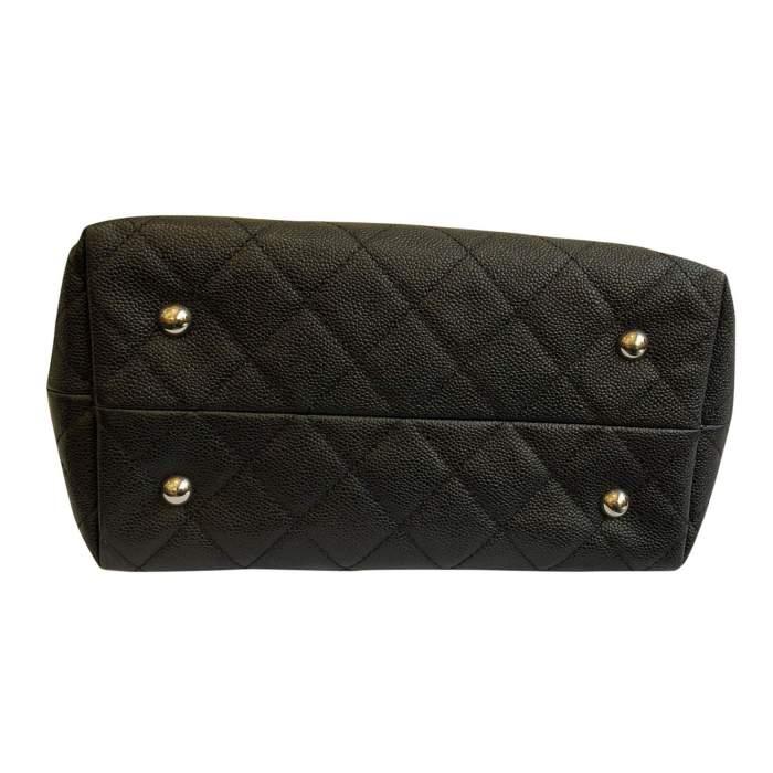 Rigid leather Bag-6