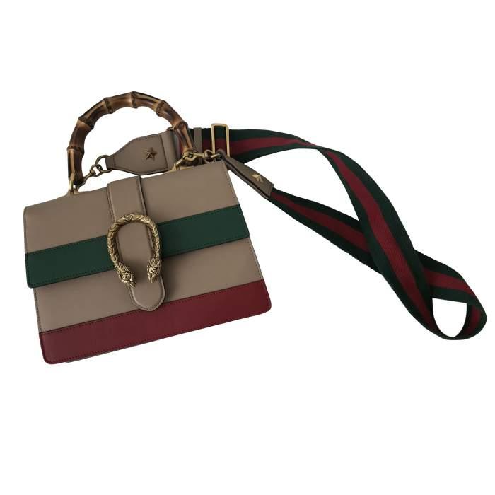 Dionysus Medium top handle Bag-10