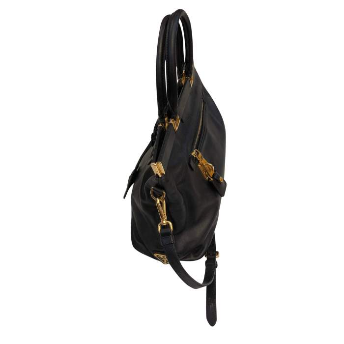 Black sav Bag -4