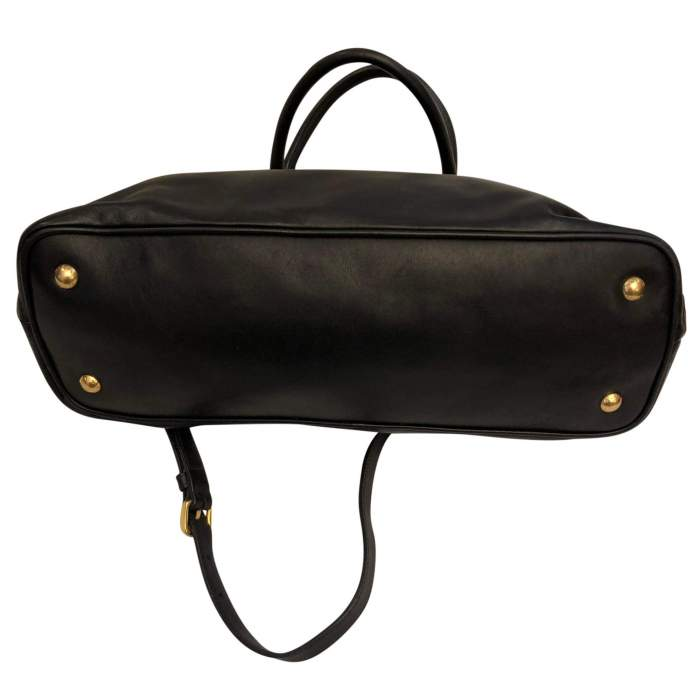 Black sav Bag -6