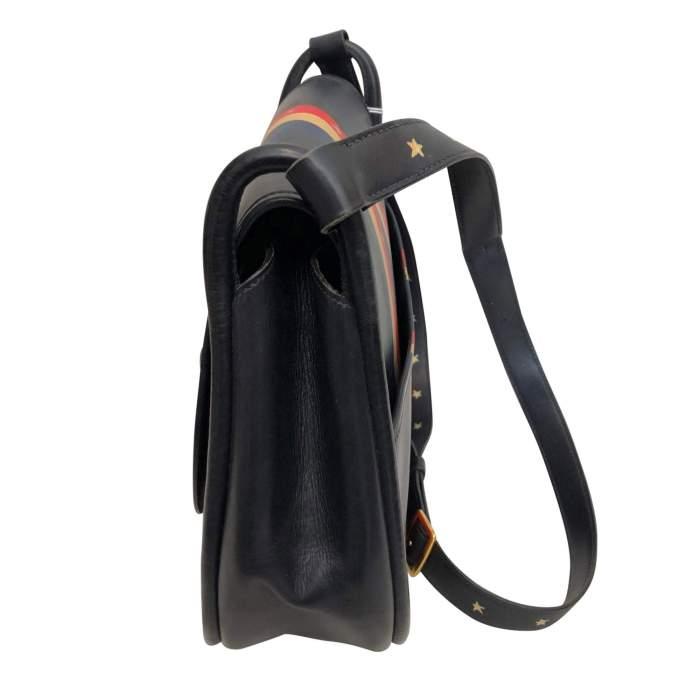 Navy blue Bag -6