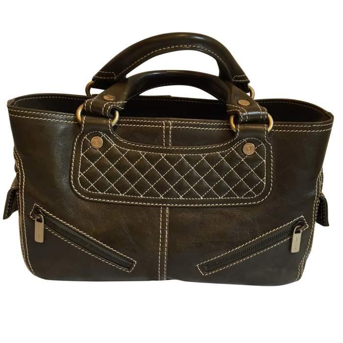Leather Bag-0