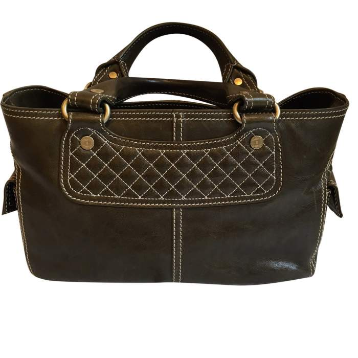Leather Bag-2