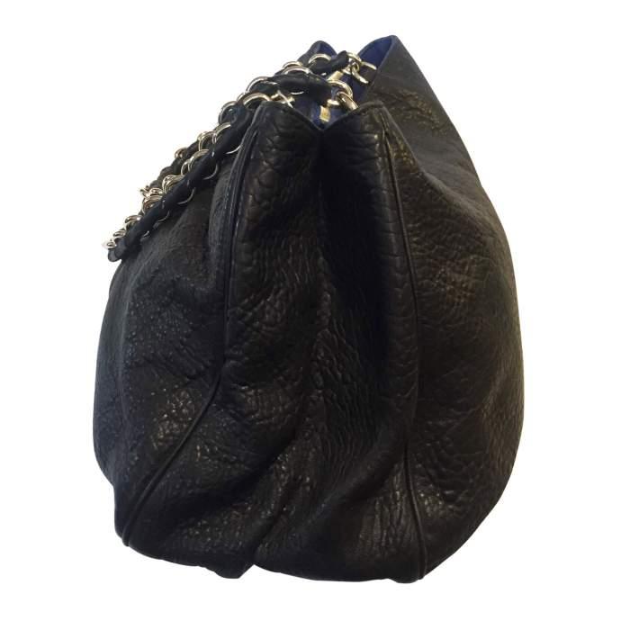 Large MIA marine leather Tote-4