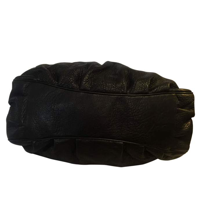 Large MIA marine leather Tote-6