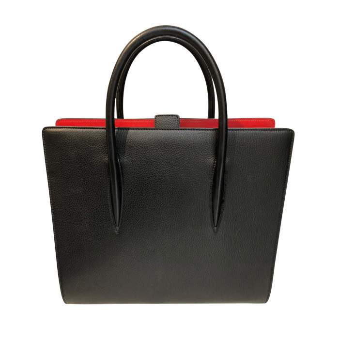 Black rigid Bag-2