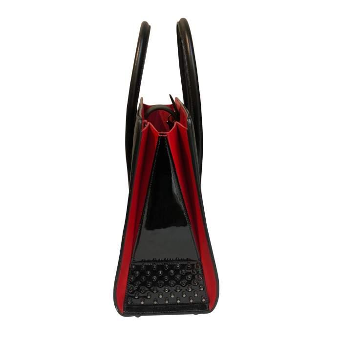 Black rigid Bag-4