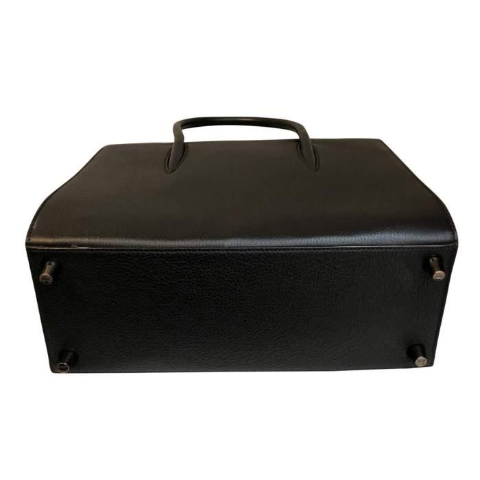 Black rigid Bag-8
