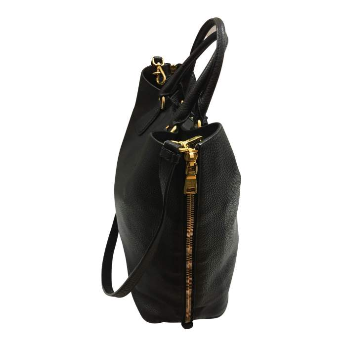 Vitello Daino Bag-4