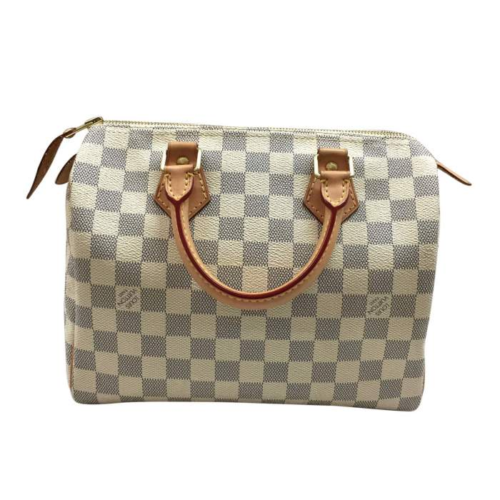 Speedy Handbag 25'-2