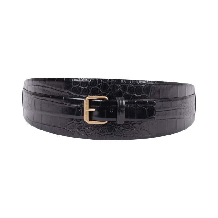Leather Belt -0