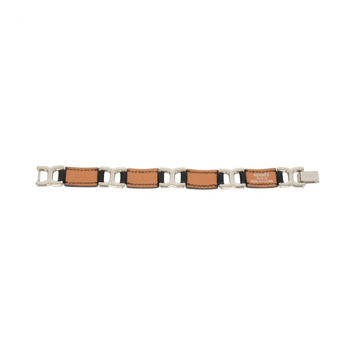 Silver plated Bracelet -2
