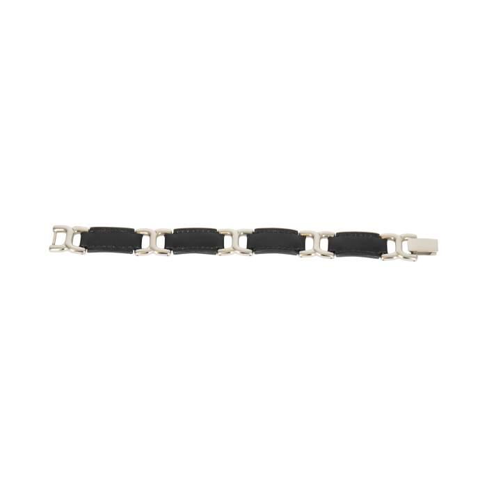 Silver plated Bracelet -4