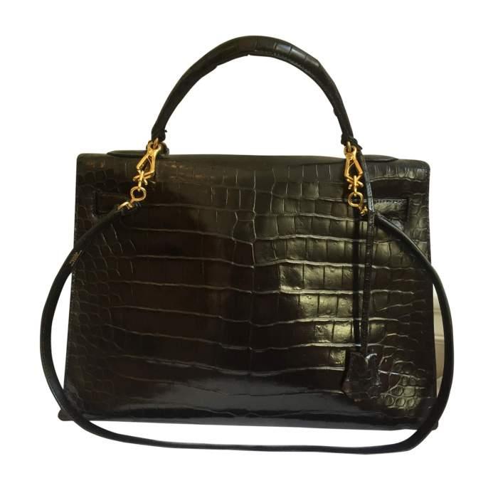 Vintage Kelly Handbag -2