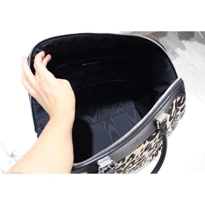 Velvet bowling Bag-8