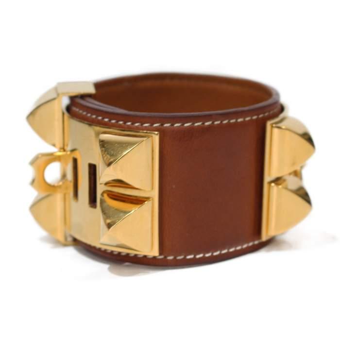 Collier De Chien Bracelet-2