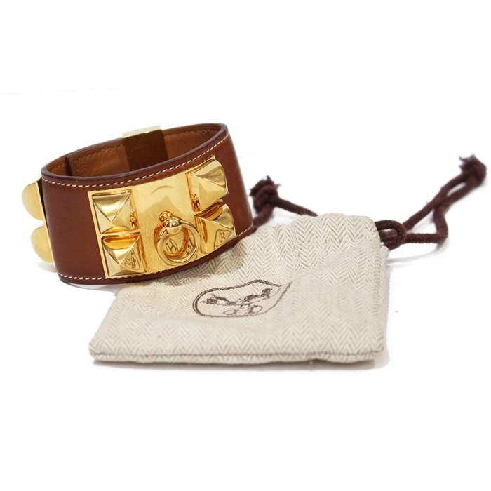 Collier De Chien Bracelet-10