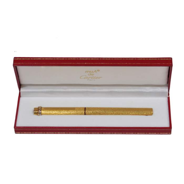 Plated gold Pen -10