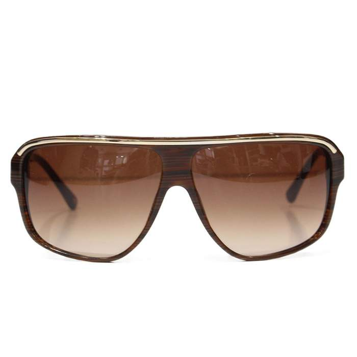 Brown marble Sunglasses-0