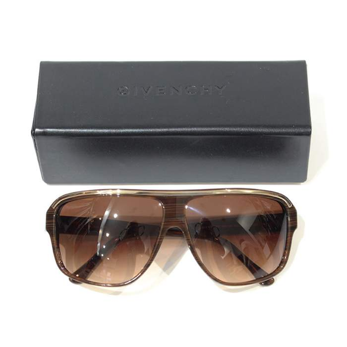 Brown marble Sunglasses-8