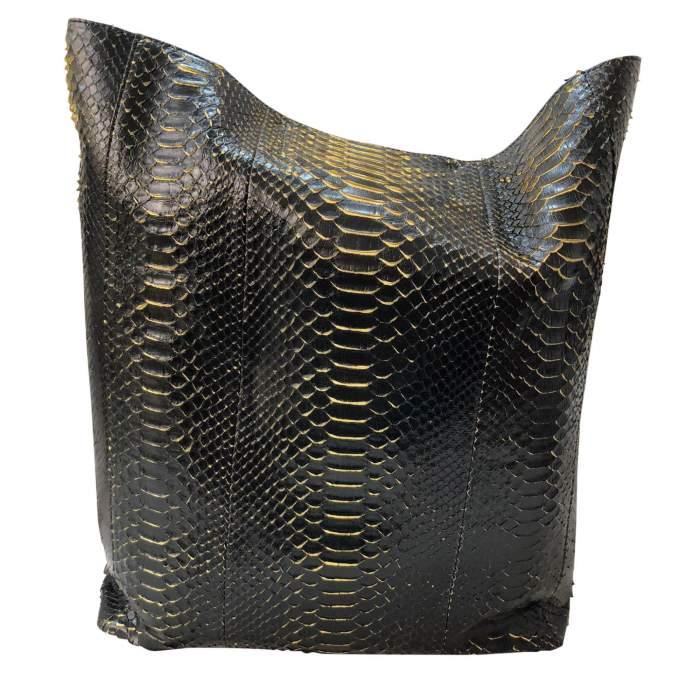 Python tote Bag-2