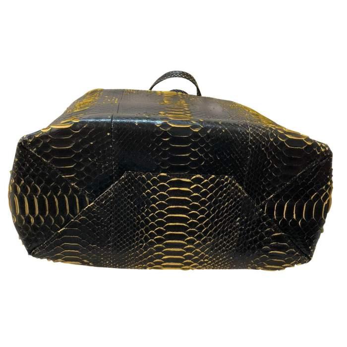 Python tote Bag-6