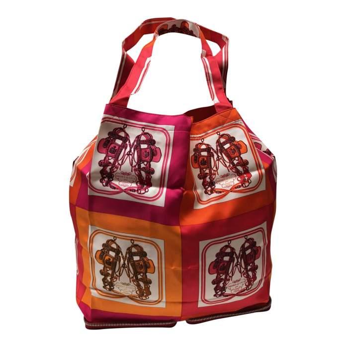 Silky pop booster Bag-0