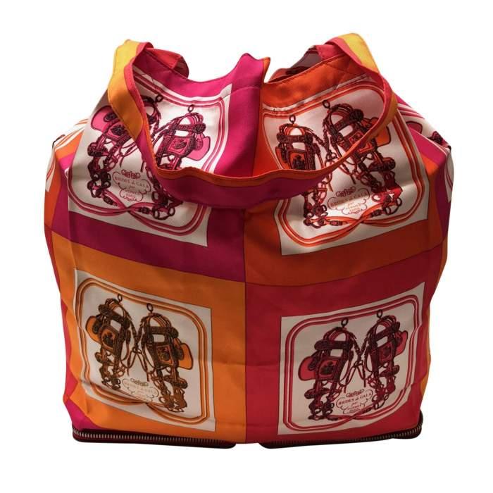 Silky pop booster Bag-2